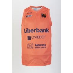 LEB Oro OCB Camiseta 2ª Equipación 20/21