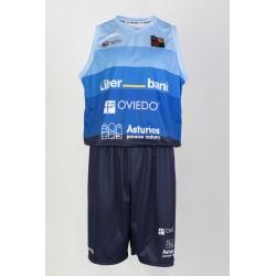 LEB Oro OCB Camiseta 3ª Equipación 20/21