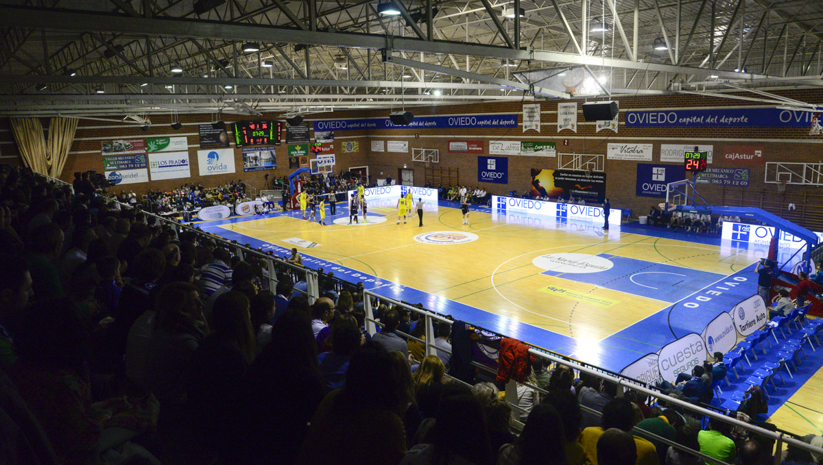 Leb Oro Calendario.Ya Hay Calendario De La Leb Oro Oviedo Club Baloncesto