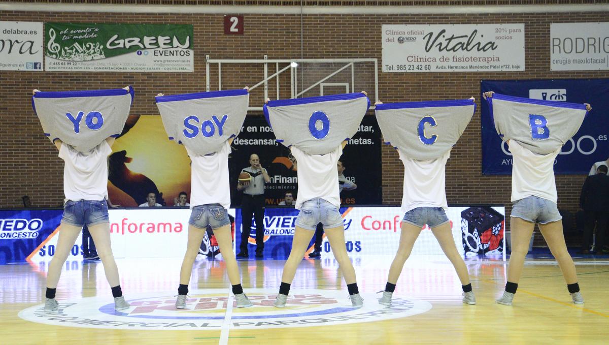 Leb Oro Calendario.Calendario Leb Oro Oviedo Club Baloncesto