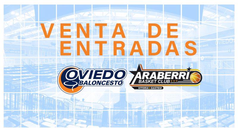 VENTA DE ENTRADAS_Araberri