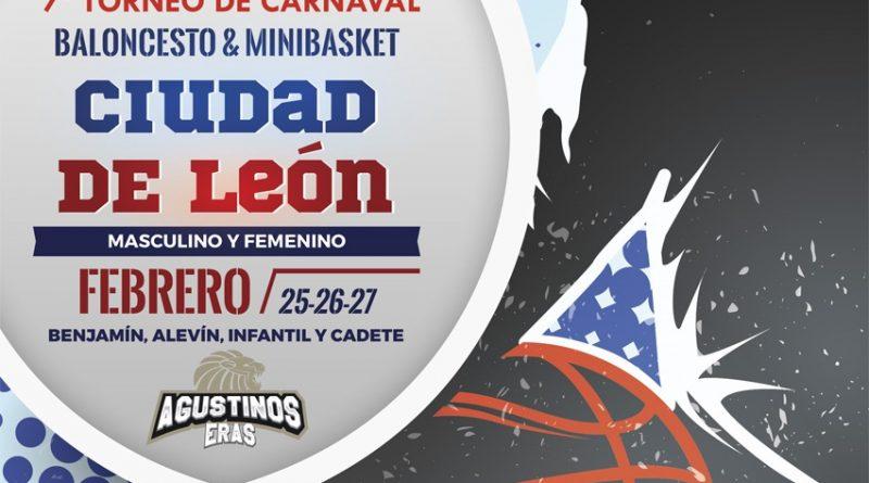 Torneo Carnaval Leon