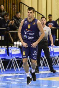 Unión Financiera Baloncesto Oviedo-TAU Castelló