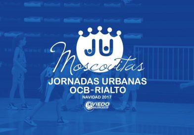 JORNADAS URBANAS OCB-RIALTO NAVIDAD 2017