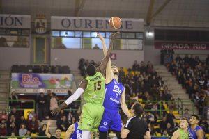 Río Ourense-Unión Financiera Baloncesto Oviedo