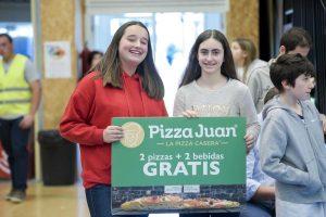Unión Financiera Baloncesto Oviedo-Chocolates Trapa Palencia