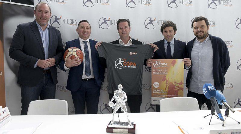Presentacion Copa Integra 2018