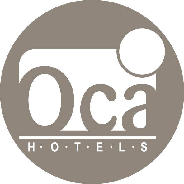 Hoteles OCA