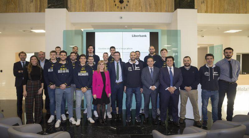 Formacion financiera Liberbank