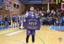 FRANCIS ALONSO, MVP DE LABRA «TU BODA DE ENSUEÑO»