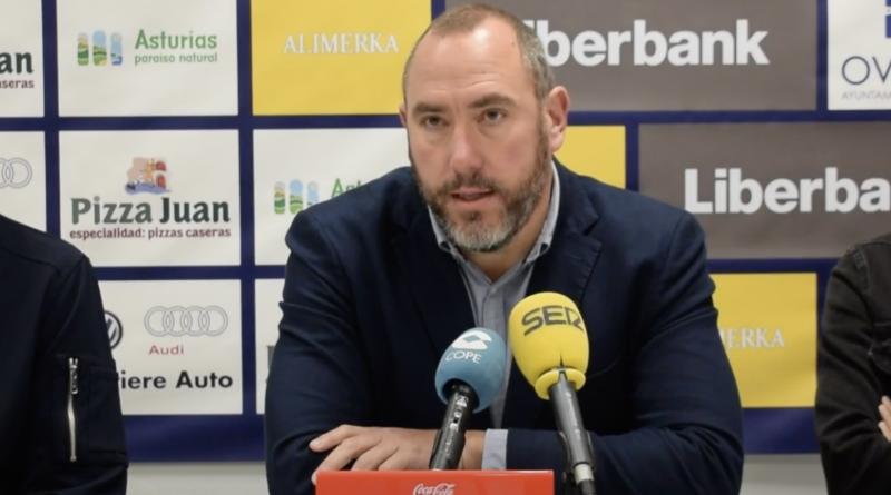 HÉCTOR GALÁN HACE UNA VALORACIÓN DE LA TEMPORADA 2019/2020
