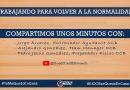 HOY ENTREVISTAMOS AL CUERPO TÉCNICO DEL LIBERBANK OVIEDO BALONCESTO
