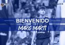 MARC MARTÍ SE SUMA AL LIBERBANK OVIEDO BALONCESTO