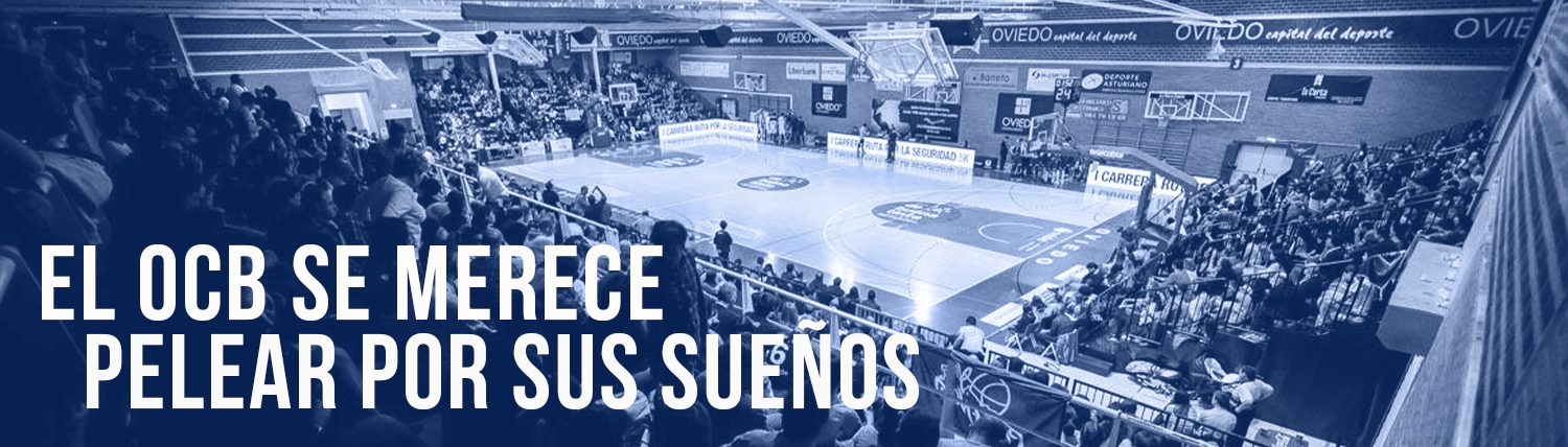 Oviedo Club Baloncesto