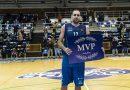 OLIVER ARTEAGA, MVP DE LABRA 'TU BODA DE ENSUEÑO'