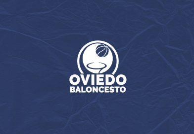 EL LIBERBANK OVIEDO BALONCESTO FORMALIZA LA INSCRIPCIÓN DE SUS EQUIPOS EN LEB ORO Y LIGA EBA