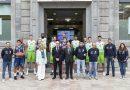 Presentación oficial del Unicaja Banco Oviedo